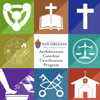 Virtual Catechist Training Online -- Free! during Pandemic