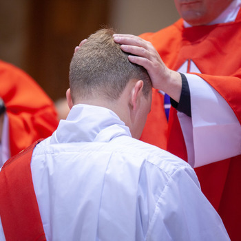 Special Collection For New Orleans Seminarian Education