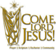 Come Lord Jesus! Bible Study
