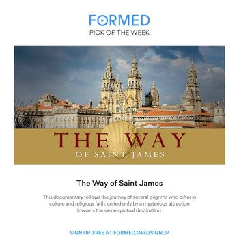 The Way of Saint James