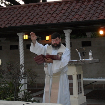 Blessing Of The Pets - Oct 3 & 4