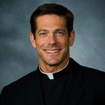 Fr. Mike Schmitz, Chaplain - Newman Center at the Univ. of Minnesota-Duluth