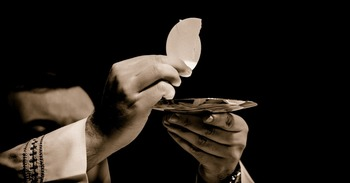 Sacramental Formation - Moving From Forms and Classes to Relationship and Conversion