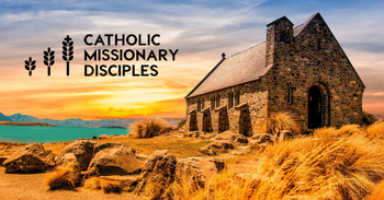 Practical Leadership or Pastoral Renewal - Where Does Parish Renewal Come From?