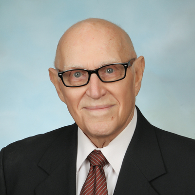 Rev. Mr. Gil Schmidt