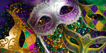 Mardi Gras: Tuesday, March 5, 2019
