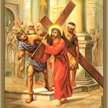 Stations of the Cross- Event Date: Every Friday in Lent