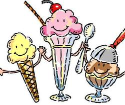 Back to School Ice Cream Social