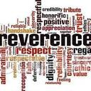 The Value of the Month: September - Reverence
