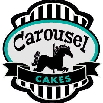 Carrousel Cakes for Sale