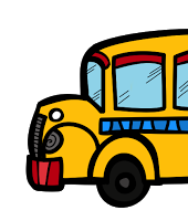 School Calendars for Public School Districts that DO NOT Transport on Specific Days