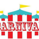 Carnival open today!! We have extended Sunday to 7 pm