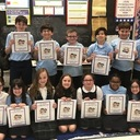 20th Annual 4th Grade Poetry Book