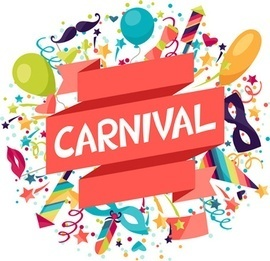 CARNIVAL-OPEN TODAY FRIDAY MAY 17TH