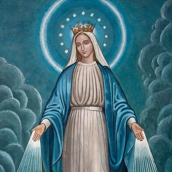Celebrate Mary's Month