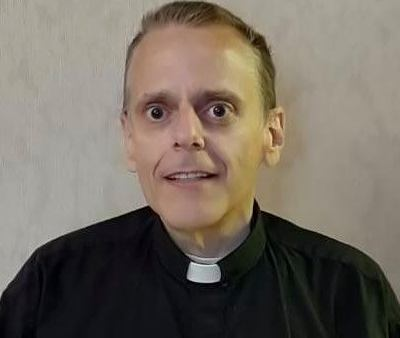 Father Thomas LaRussa, S.D.V.