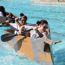 Physics Boat Race Project