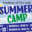 Summer at Academy of Our Lady