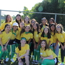 Field Day and Senior Farewell