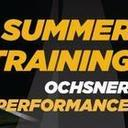 Summer Conditioning with Ochsner