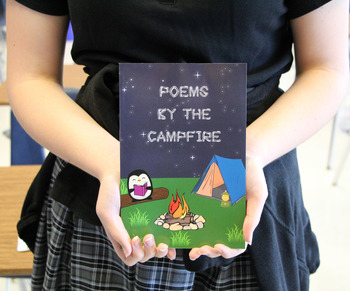 NEHS Poems by the Campfire