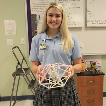 Physics Egg Drop Project
