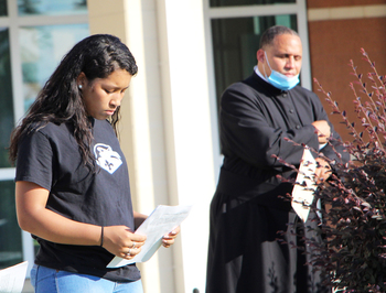 Prayer Service for Social Justice and Racial Equality