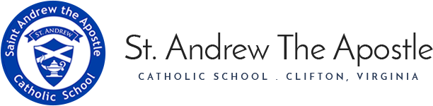 St. Andrew the Apostle Catholic School