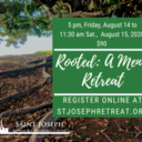 ROOTED: A Men's Retreat