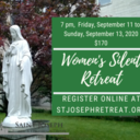 Women's Silent Retreat