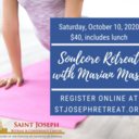 Soulcore Retreat with Marian Mass