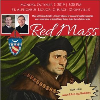 The Tradition of the Red Mass