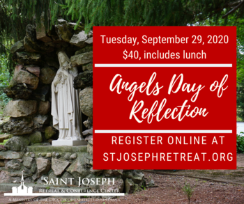 Angels Day of Reflection
