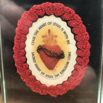 The Sacred Heart – Exploring the scriptures used for the Feast in the Liturgy of the Church Novena