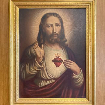 The Sacred Heart – Exploring the scriptures used for the Feast in the Liturgy of the Church