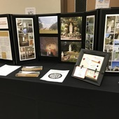 SJRCC Display at Your Event