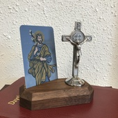 The Catholic Woodworker Collection