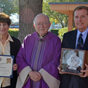 Knights of Columbus Family of the Month for December