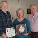 Knights of Columbus Family of the Month for January