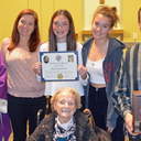 Knights of Columbus Family of the Month for December 2019