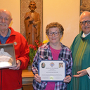 Knights of Columbus Family of the Month for February
