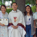 Knights of Columbus Family of the Month for June