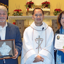 Knights of Columbus Family of the Month for January 2020