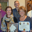 Knights of Columbus Family of the Month for March 2020