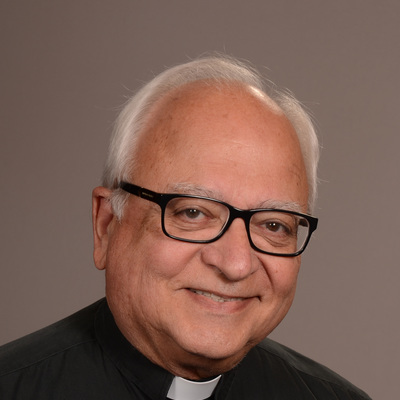 Fr. Don Romito