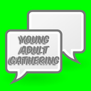8/8 Young Adult Gathering