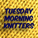Spotlight on the Knitting Ladies!