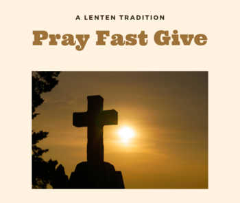 Youth Get Into Lenten Spirit
