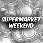 Supermarket Weekend