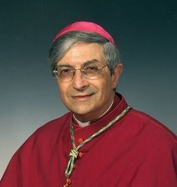 Letter to the Faithful from Bishop Matano